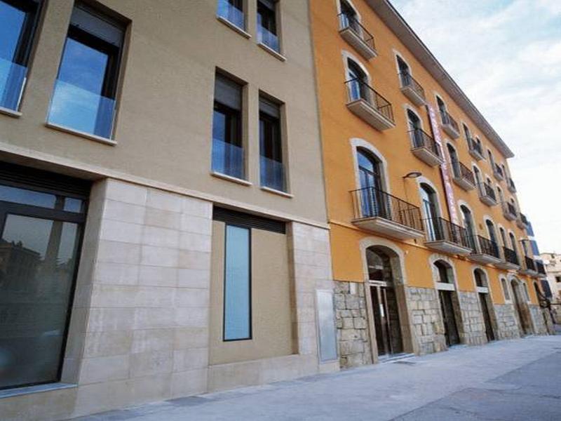 Urbi Apartments - Manresa Area
