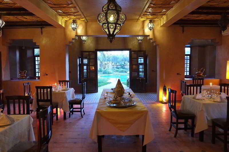 Foto del Hotel ksar Elkabbaba del viaje viaje reinos nomadas marroc