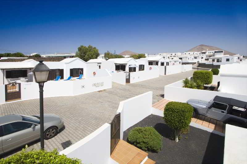 Villas San Blas Lanzarote - Tías