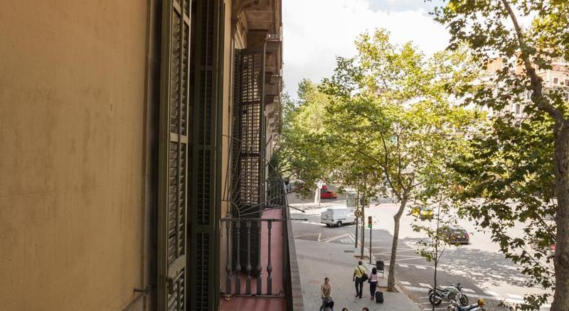 360 Hostel Barcelona Arts&culture - Eixample
