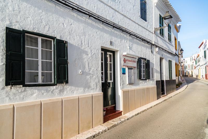 S' Engolidor Restaurant I Fonda - Santo Tomas