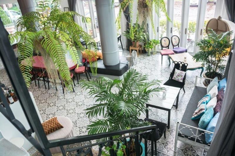 Foto del Hotel Rasa Boutique Hotel del viaje tailandia esencial phuket