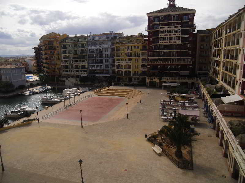 Valencia Port Saplaya Apartamentos - Alboraya