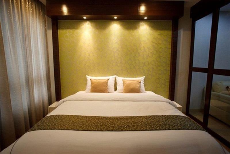 Foto del Hotel Alisha Court Hotel & Residence del viaje tailandia circuito mas phi phi island