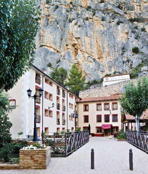 Balneario De La Virgen - Jaraba