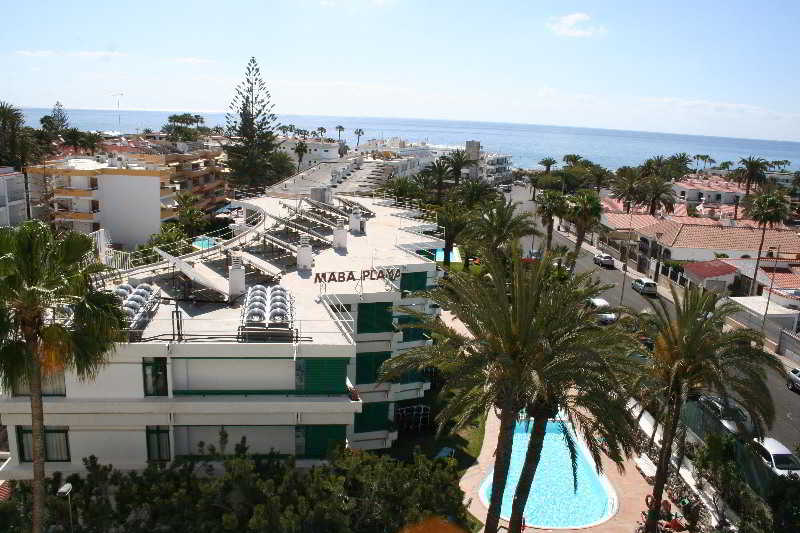 Maba Playa Apartamentos - Playa Del Ingles