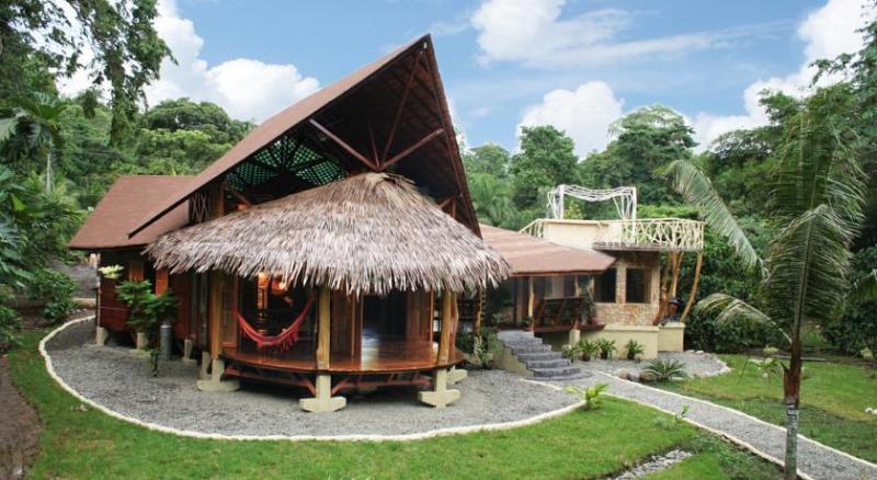 Foto del Hotel Treehouse Lodge del viaje explosion tropical
