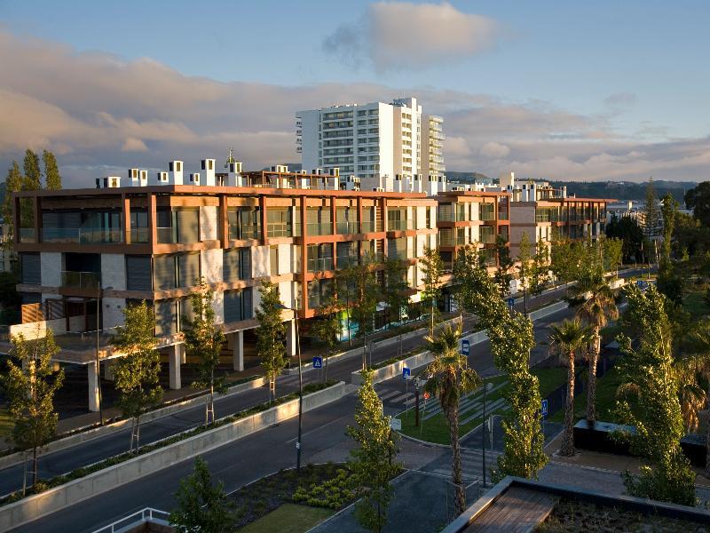 Troiaresidence - Apartamentos Turisticos Acala - Troia