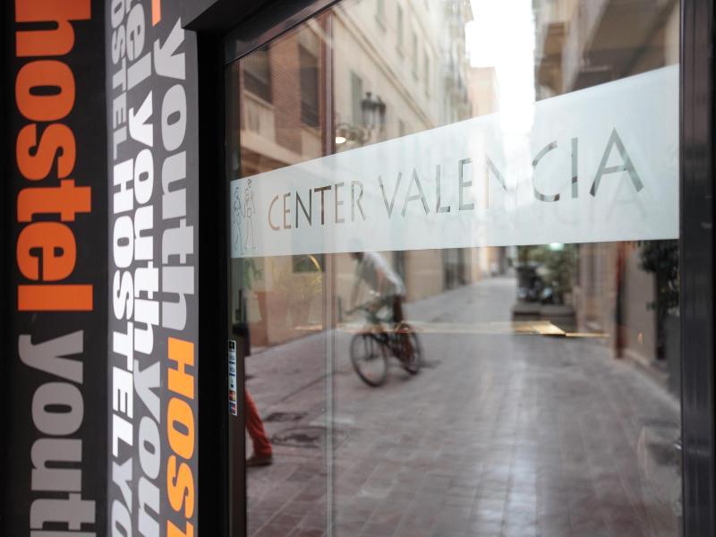 Youth Hostel Center Valencia - Valencia