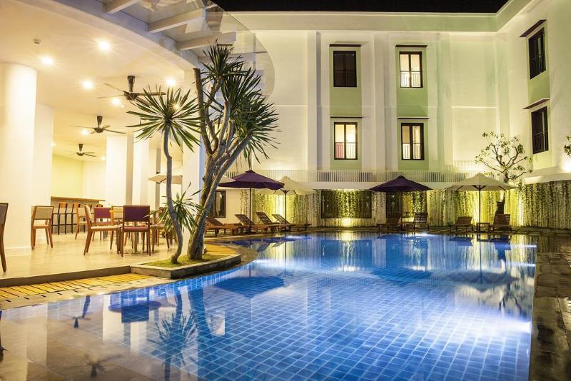 Foto del Hotel Festival del viaje vietnam camboya esencial