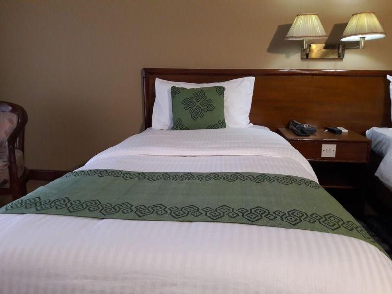 Foto del Hotel Hotel Nirvana del viaje fantabulosa india katmandu 13 dias