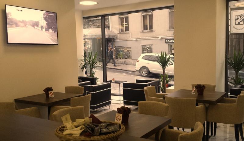 Foto del Hotel Life Design Hotel del viaje fascinate serbia