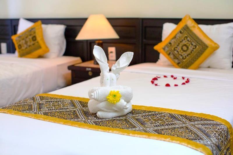 Foto del Hotel An Hoi Hotel del viaje viajazo al sudeste asiatico