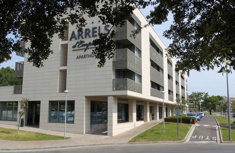 Arrels D' Emporda Aparthotel - Palafrugell