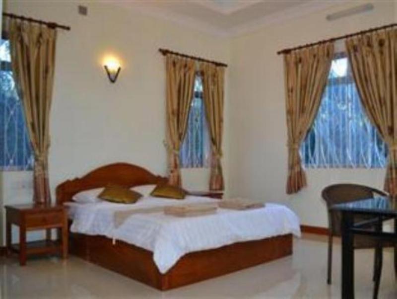 Foto del Hotel Va Villa del viaje reflejos indochina