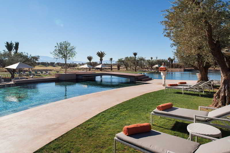 Beachcomber Royal Palm Marrakech