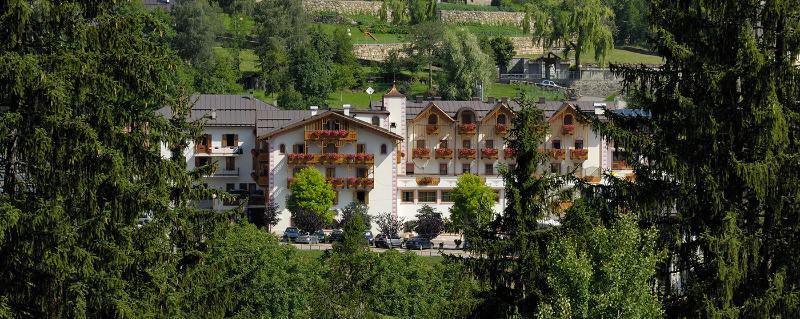 Hotel Palace Ravelli