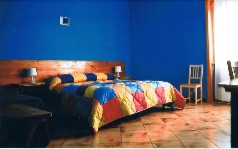Santu Nicola - Bed and Breakfast