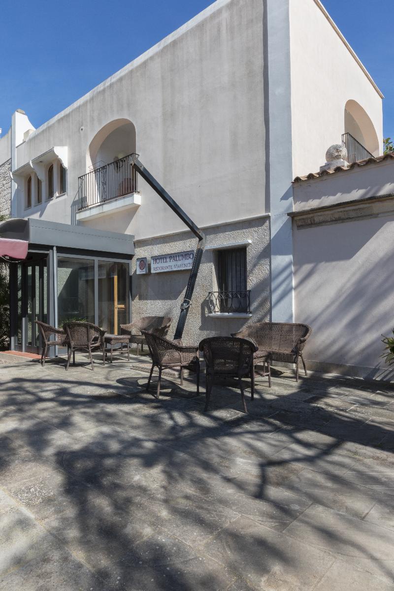 Promocje Hotel Palumbo Masseria Sant'Anna