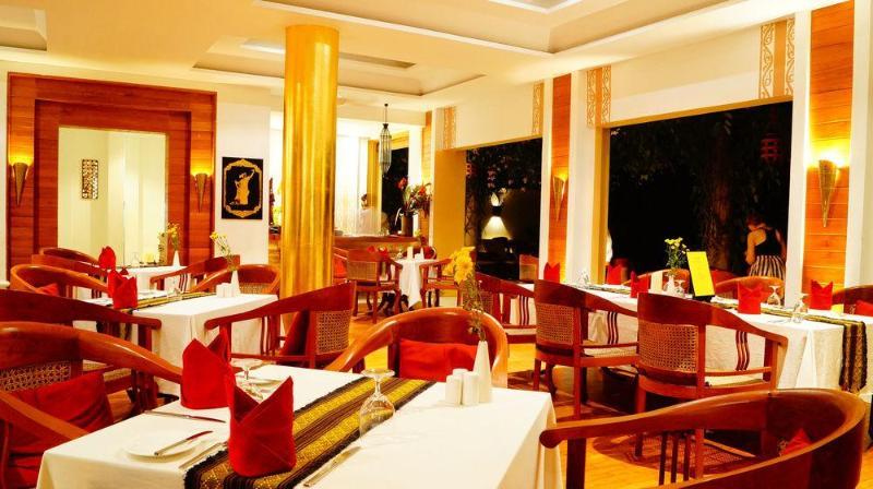Foto del Hotel Areindmar del viaje viajazo al sudeste asiatico