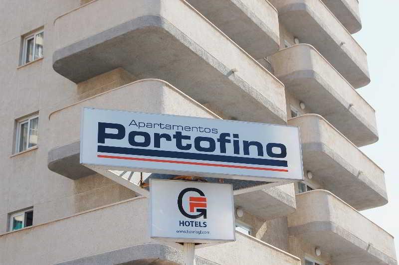 Apartamentos Portofino Ii - Benidorm