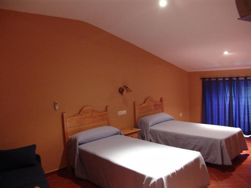 Hostal San Miguel - Trujillo