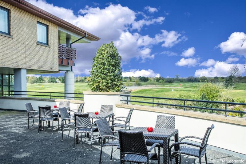 Five Lakes Resort