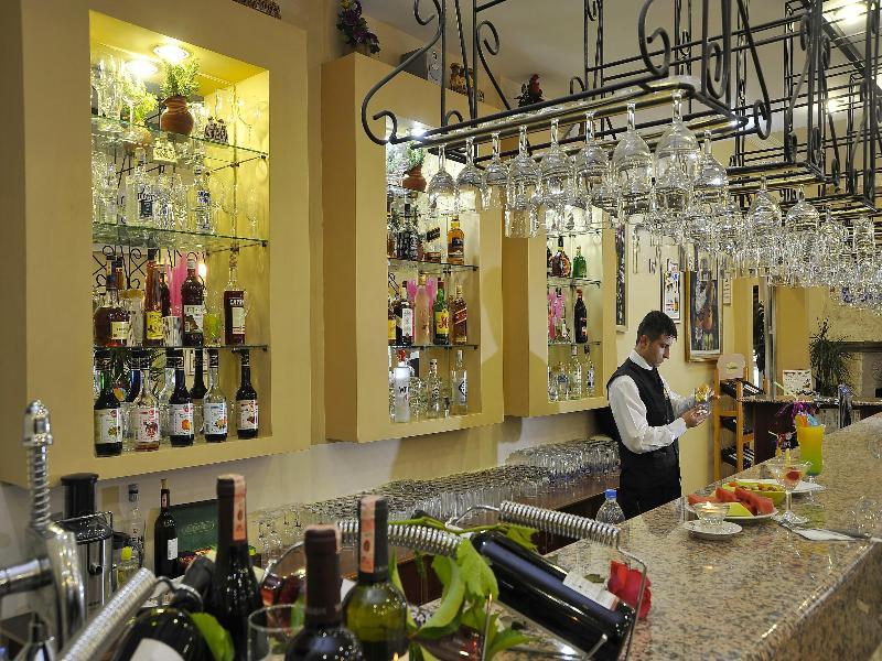 Foto del Hotel Dinler Hotels Nevsehir del viaje circuito turquia bilbao