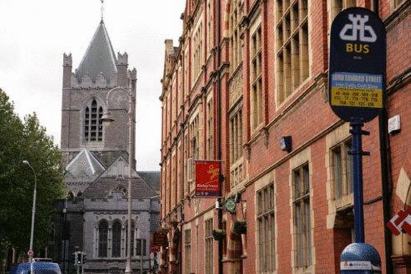 Promocje Kinlay House Dublin