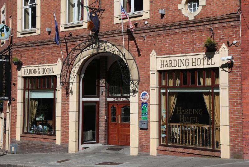 Promocje Harding Hotel