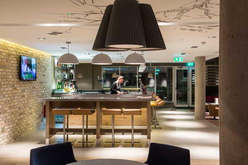 Foto del Hotel Ibis Edinburgh South Bridge del viaje mercadillos navidad reino unido