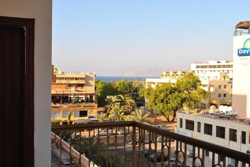 Foto del Hotel Al Qidra Aqaba del viaje especial cultura nabatea