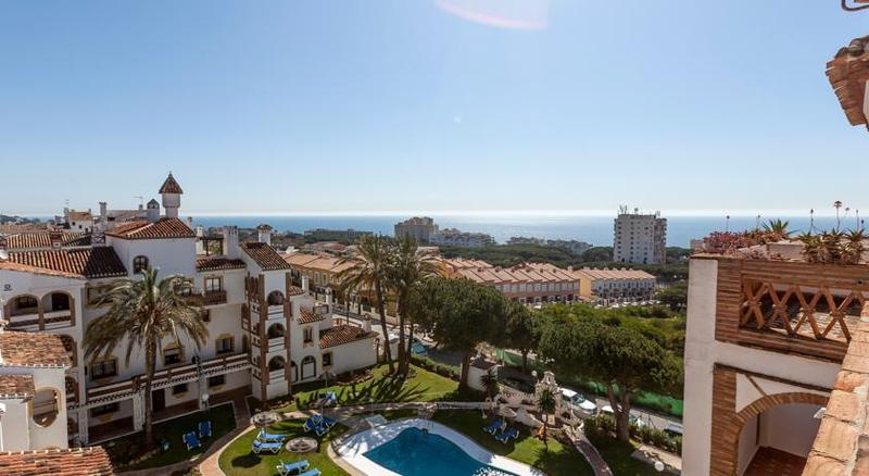 Crown Resort - Club Calahonda - Mijas Costa