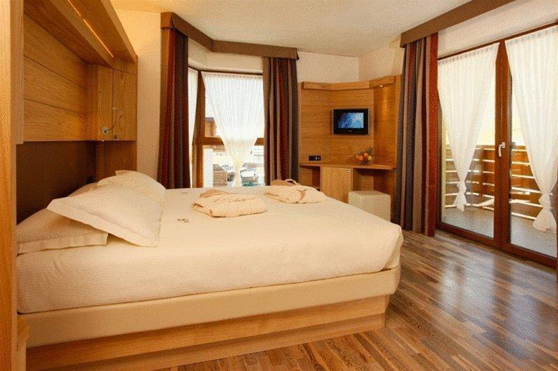 Alp Wellness Hotel Mota