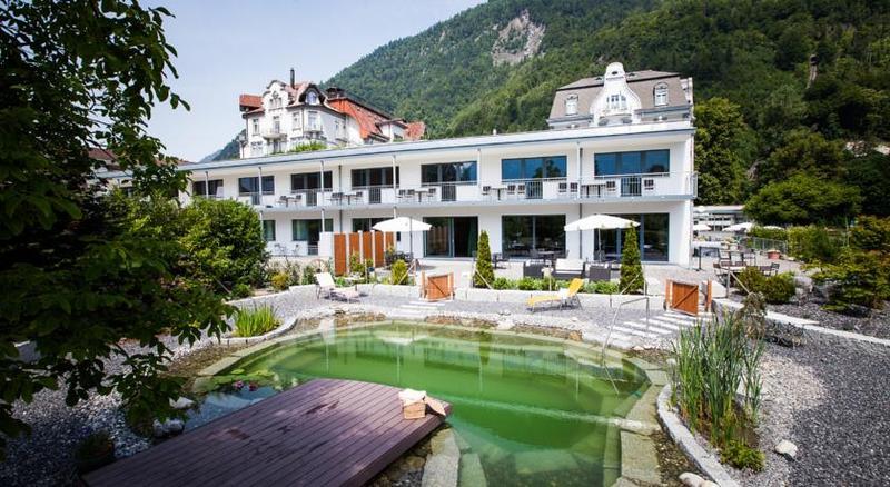 Foto del Hotel Carlton Europe del viaje suiza espectacular