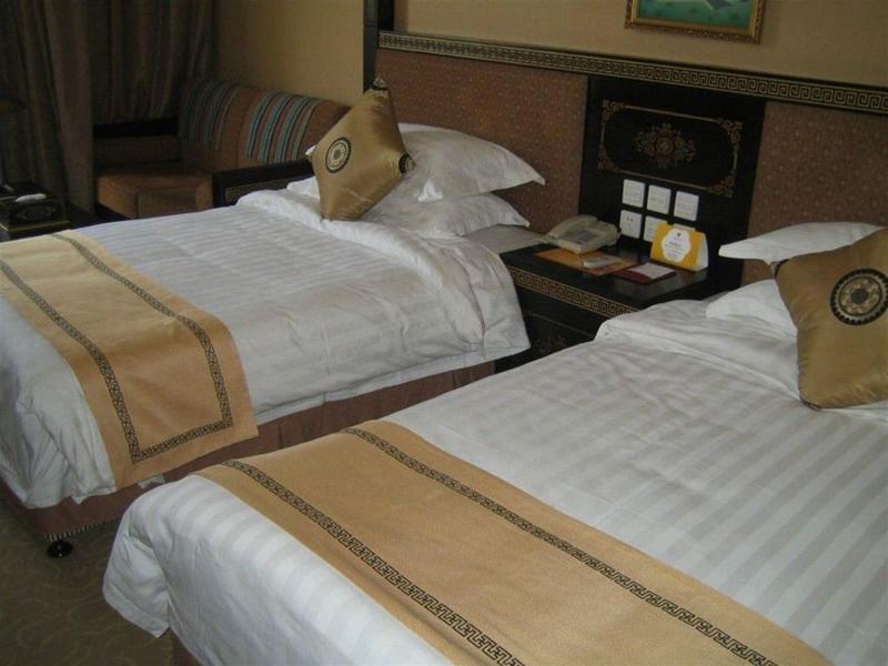 Foto del Hotel Brahmaputra Grand del viaje china tibet