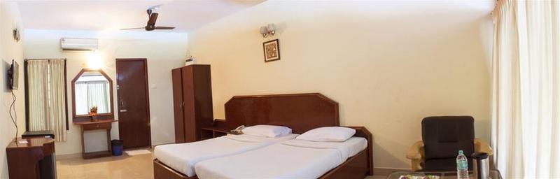 Foto del Hotel Mamalla Beach Resort del viaje sensaciones indias verano