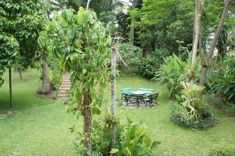 Foto del Hotel Villa Chitdara del viaje laos camboya vietnam 3 1
