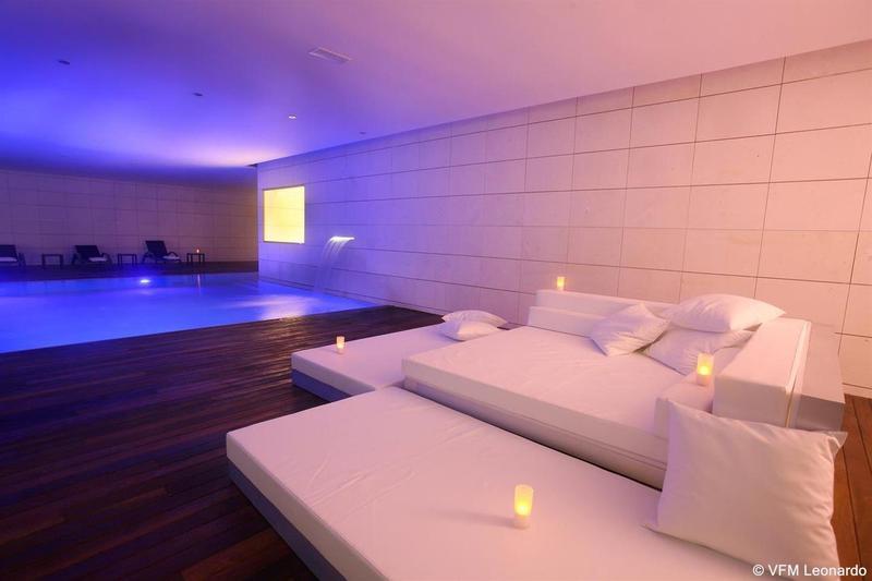 Finca Prats Hotel Golf & SPA - Lerida
