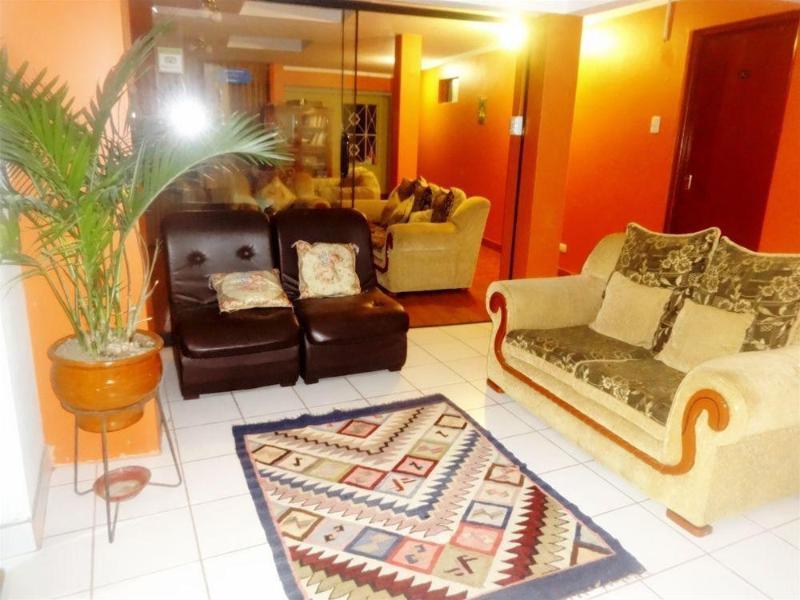 Foto del Hotel Hatun Wasi Hostel del viaje tesoros del sur del peru