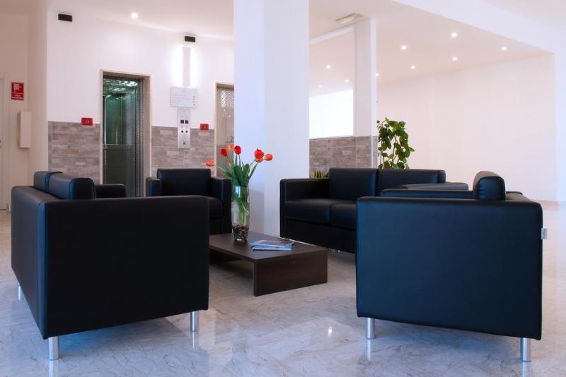CDH Hotel Modena