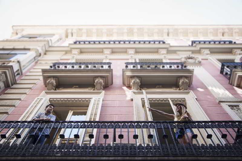 Apartamentos Las Letras By Terravisiontravel - Atocha