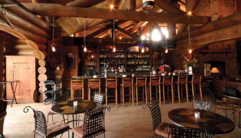 Foto del Hotel Le Grand Lodge Mont Tremblant del viaje canada clasico 10 dias