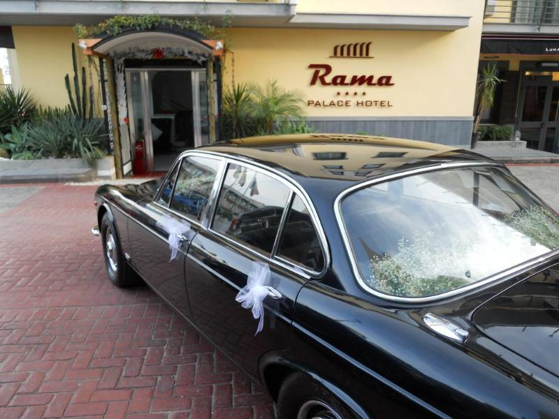 Rama Palace