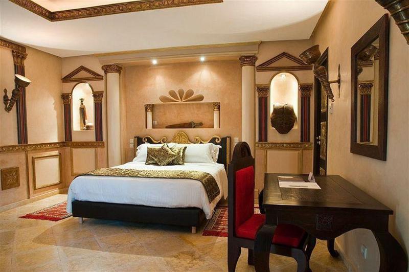 Foto del Hotel Le Temple des Arts del viaje viaje reinos nomadas marroc