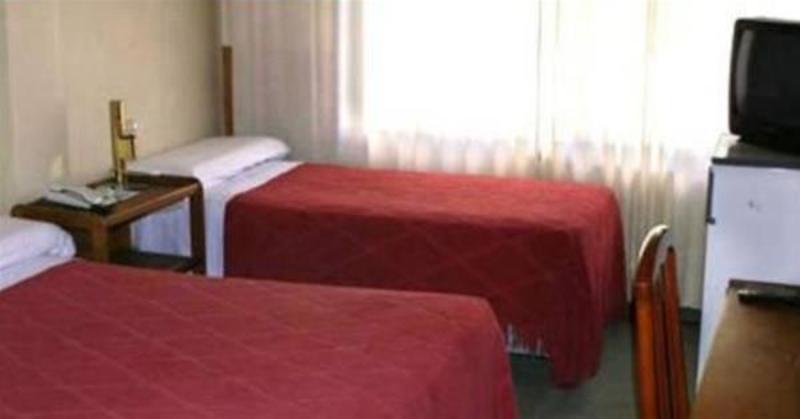Foto del Hotel City Trelew del viaje gran vuelta argentina