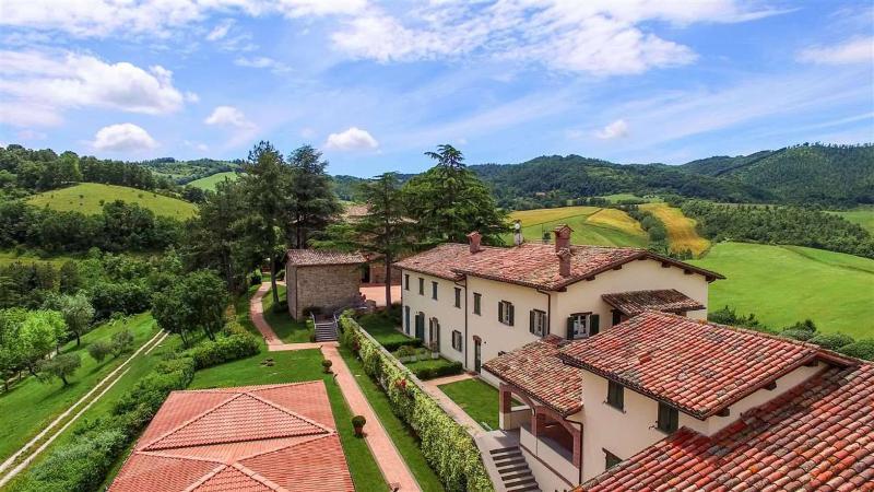 Phi Resort Coldimolino - Country House
