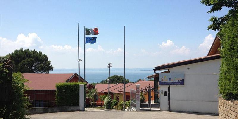 Villaggio Borgo Blu Poggio