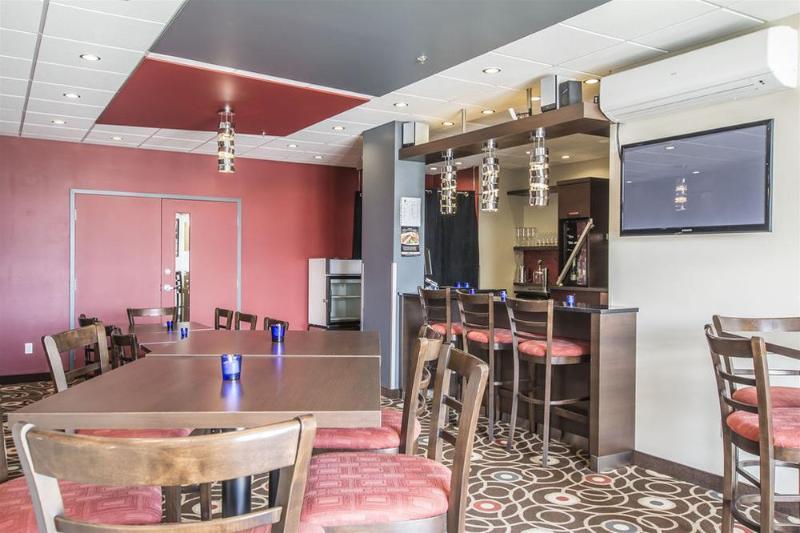 Foto del Hotel Quality Inn & Suites del viaje canada especial