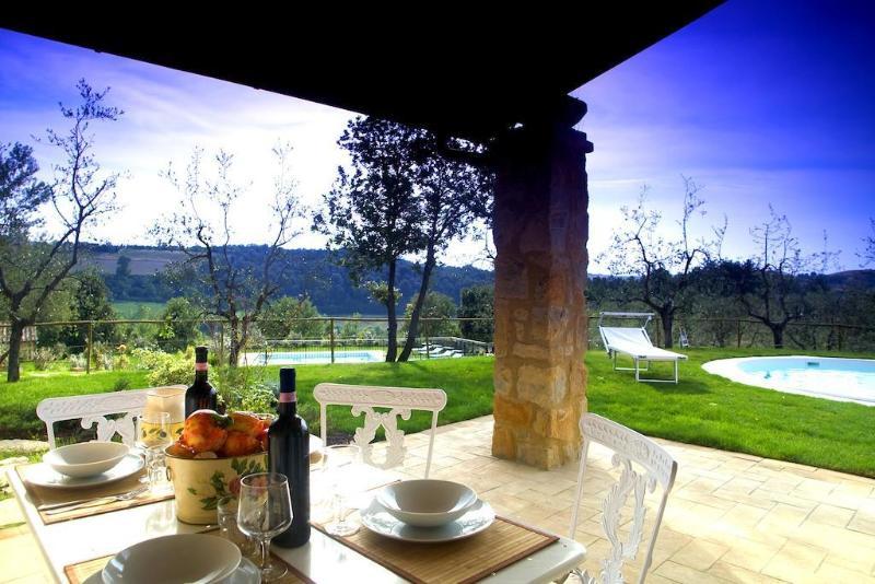 Borgo della Meliana Country Resort
